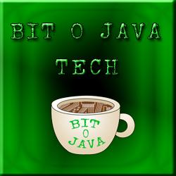 Bit O Java Tech