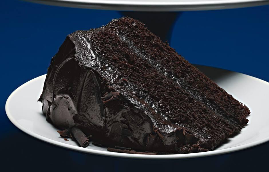 Bittersweet Dark Chocolate Mascarpone Ice Cream Recipe
