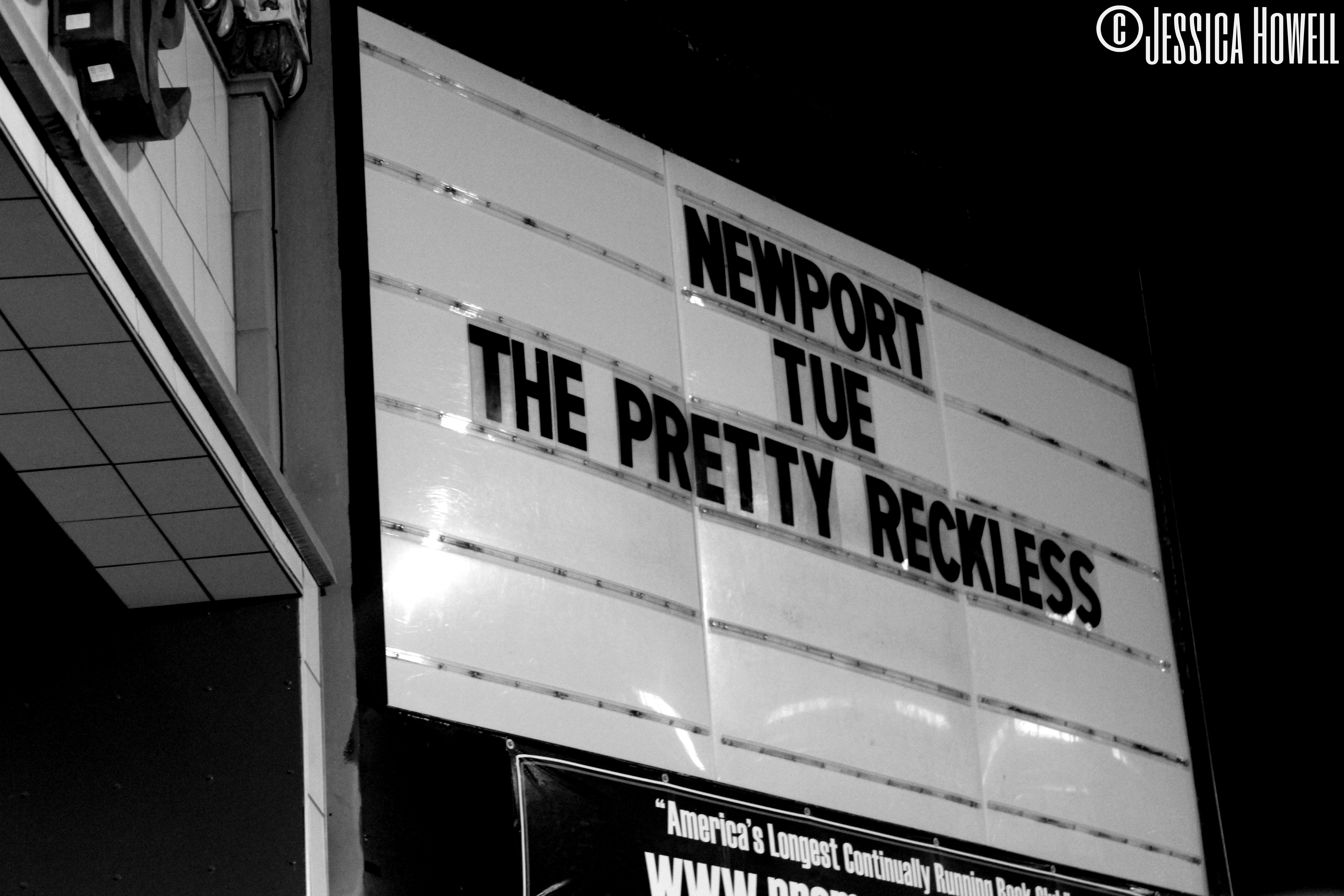 The Pretty Reckless Take Columbus Straight To Hell With Adelitas